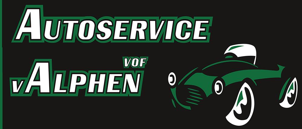 Autoservice A. van Alphen